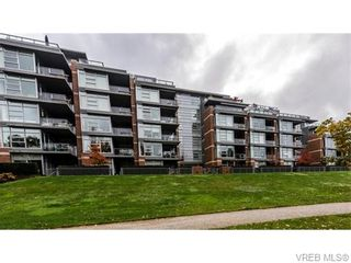 Photo 5: 107 365 Waterfront Cres in VICTORIA: Vi Rock Bay Condo for sale (Victoria)  : MLS®# 745023