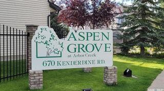 Photo 43: 233 670 Kenderdine Road in Saskatoon: Arbor Creek Residential for sale : MLS®# SK869864