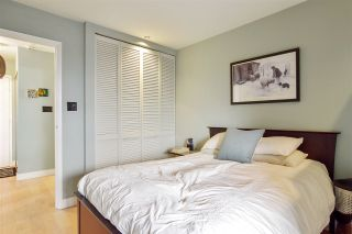 """Photo 17: 504 2120 W 2ND Avenue in Vancouver: Kitsilano Condo for sale in """"ARBUTUS PLACE"""" (Vancouver West)  : MLS®# R2560782"""