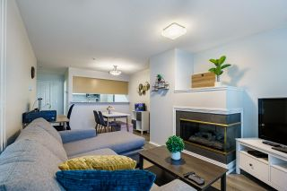 """Photo 4: 103 2435 WELCHER Avenue in Port Coquitlam: Central Pt Coquitlam Condo for sale in """"STERLING CLASSIC"""" : MLS®# R2550789"""