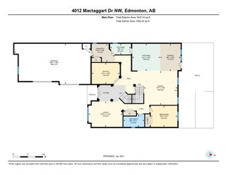 Photo 41: 4012 MACTAGGART Drive in Edmonton: Zone 14 House for sale : MLS®# E4236735