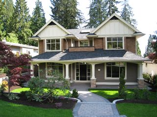 Photo 1: 309 E 26th St in North Vancouver: Upper Lonsdale House  : MLS®# V702932