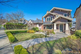 Main Photo: 3451 W 27TH Avenue in Vancouver: Dunbar House for sale (Vancouver West)  : MLS®# R2564197
