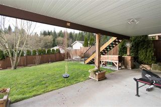 Photo 19: 13111 240th Street in Maple Ridge: Silver Valley House for sale : MLS®# R2223738