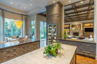 Photo 41: RANCHO SANTA FE House for sale : 6 bedrooms : 16711 Avenida Arroyo Pasajero