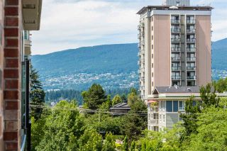 Photo 20: 406 105 W 2ND Street in North Vancouver: Lower Lonsdale Condo for sale : MLS®# R2296490
