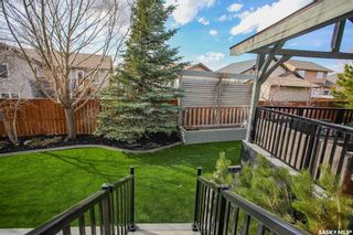 Photo 42: 526 Willowgrove Bay in Saskatoon: Willowgrove Residential for sale : MLS®# SK858657