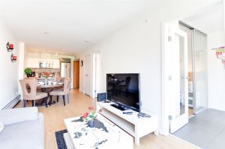 """Photo 9: 716 188 KEEFER Street in Vancouver: Downtown VE Condo for sale in """"188 Keefer"""" (Vancouver East)  : MLS®# R2511640"""