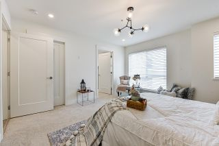 """Photo 19: 128 7947 209 Street in Langley: Willoughby Heights Townhouse for sale in """"Luxia"""" : MLS®# R2557223"""