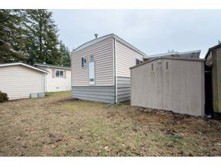 """Photo 18: 145 3665 244 Street in Langley: Otter District Manufactured Home for sale in """"Langley Grove Estates"""" : MLS®# R2346294"""