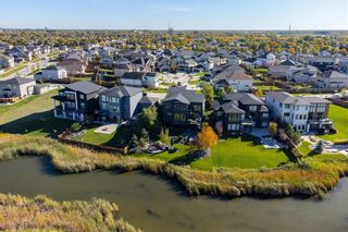 Photo 48: 20 Waterstone Drive in Winnipeg: South Pointe Residential for sale (1R)  : MLS®# 202123450