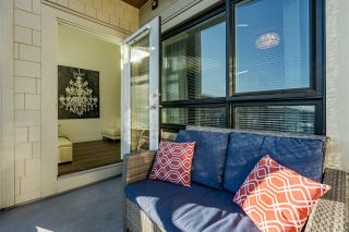 "Photo 17: 516 2525 CLARKE Street in Port Moody: Port Moody Centre Condo for sale in ""THE STRAND"" : MLS®# R2531825"