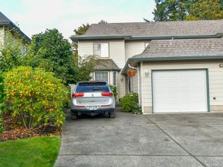 Photo 1: 5 391 Erickson Rd in CAMPBELL RIVER: CR Willow Point Row/Townhouse for sale (Campbell River)  : MLS®# 825497