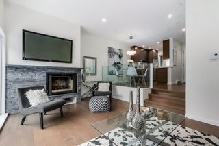 Photo 1: 1614 MAPLE Street in Vancouver: Kitsilano Townhouse for sale (Vancouver West)  : MLS®# R2589532