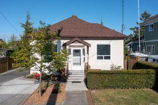 Photo 6: 524 Constance Ave in : Es Esquimalt House for sale (Esquimalt)  : MLS®# 878398