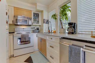 Photo 8: 33 1225 BRUNETTE Avenue in Coquitlam: Maillardville Condo for sale : MLS®# R2514336