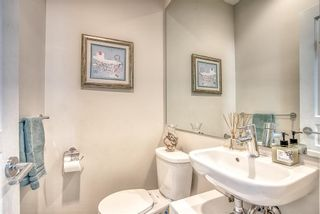 """Photo 11: 48 1338 HAMES Crescent in Coquitlam: Burke Mountain Townhouse for sale in """"FARRINGTON PARK"""" : MLS®# R2453461"""