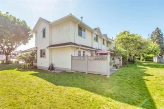 """Photo 4: 17 19051 119 Avenue in Pitt Meadows: Central Meadows Townhouse for sale in """"PARK MEADOWS ESTATES"""" : MLS®# R2590310"""