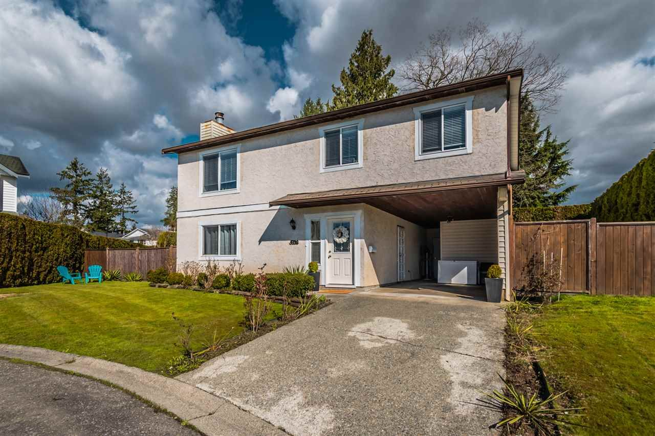 Main Photo: 5336 199A Street in Langley: Langley City House for sale : MLS®# R2554126