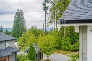 """Photo 26: 18 3461 PRINCETON Avenue in Coquitlam: Burke Mountain Townhouse for sale in """"Bridlewood"""" : MLS®# R2617507"""