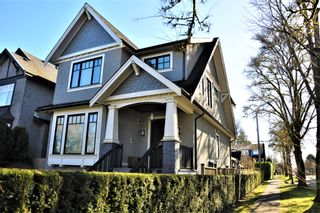 Photo 1: 3896 West 21st Ave in Vancouver: Dunbar House for sale (Vancouver West)