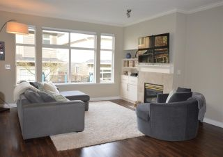 """Photo 5: 6 12311 NO 2 Road in Richmond: Steveston South Townhouse for sale in """"Fairwind"""" : MLS®# R2135138"""