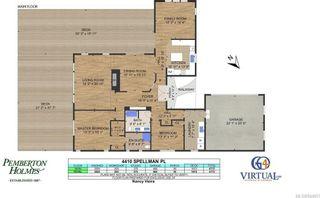 Photo 23: 4410 Spellman Pl in Metchosin: Me Neild House for sale : MLS®# 844657