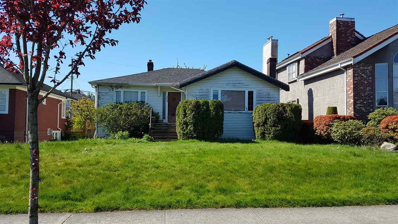 Photo 1: Photos: 230 PEVERIL AVENUE in Vancouver: Cambie House for sale (Vancouver West)