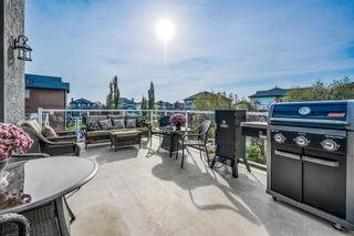 Photo 25: 437 Rainbow Falls Way: Chestermere Detached for sale : MLS®# A1144560