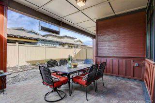 Photo 18: 5037 CEDAR SPRINGS DRIVE in Tsawwassen: Cliff Drive House for sale : MLS®# R2142060