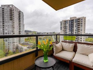 """Photo 17: 1102 5288 MELBOURNE Street in Vancouver: Collingwood VE Condo for sale in """"Emerald Park Place"""" (Vancouver East)  : MLS®# R2572705"""