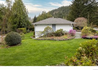 Photo 35: 8601 Deception Pl in : NS Dean Park House for sale (North Saanich)  : MLS®# 872278