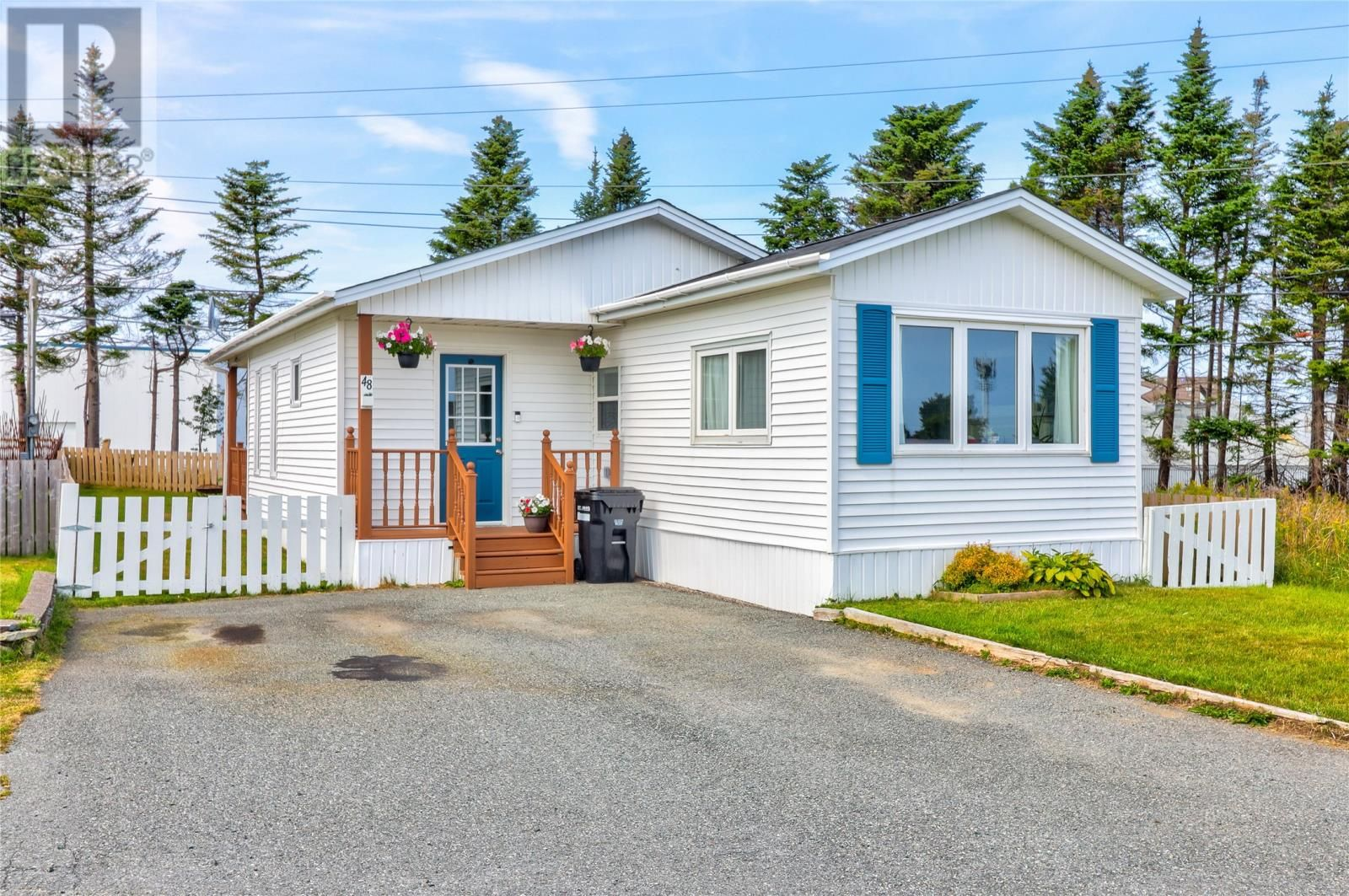 Main Photo: 48 Hussey Drive in St. John's: House for sale : MLS®# 1235960