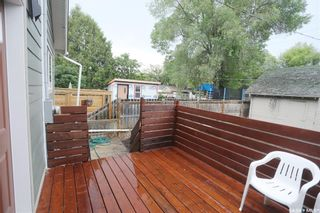 Photo 26: 906 6th Avenue North in Saskatoon: City Park Residential for sale : MLS®# SK852198