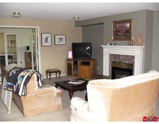 """Photo 8: 11 31450 SPUR Avenue in Abbotsford: Abbotsford West Townhouse for sale in """"Lakepointe Villas"""" : MLS®# F2704214"""