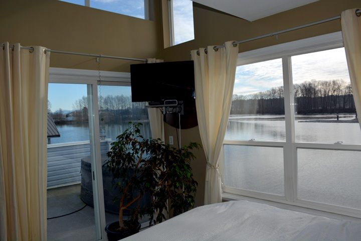 """Photo 12: Photos: 4 800 SOUTH DYKE Road in New Westminster: Queensborough House for sale in """"QUEENS GATE MARINA"""" : MLS®# R2539872"""