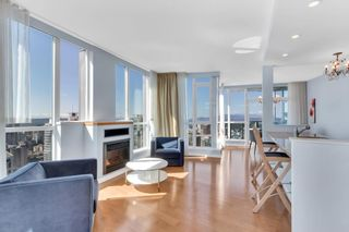 Photo 3: 4004 1189 MELVILLE Street in Vancouver: Coal Harbour Condo for sale (Vancouver West)  : MLS®# R2578036