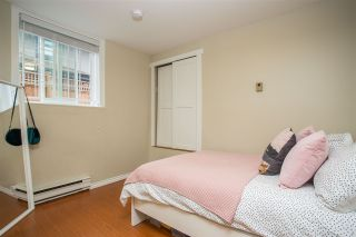 """Photo 15: 1371- 1377 MAPLE Street in Vancouver: Kitsilano House for sale in """"Maple Estates"""" (Vancouver West)  : MLS®# R2593142"""