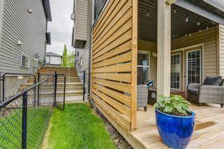 Photo 41: 15 Sunset Terrace: Cochrane Detached for sale : MLS®# A1116974