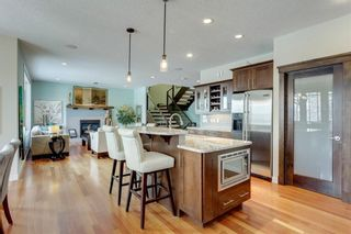 Photo 14: 40 JOHNSON Place SW in Calgary: Garrison Green Detached for sale : MLS®# C4287623