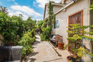Photo 4: UNIVERSITY HEIGHTS Property for sale: 4225-4227 Cleveland Ave in San Diego