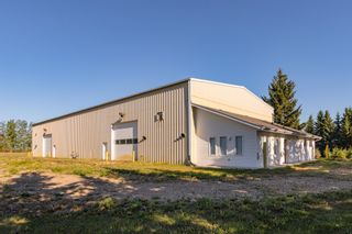 Photo 38: 52305 RGE RD 30: Rural Parkland County House for sale : MLS®# E4258061