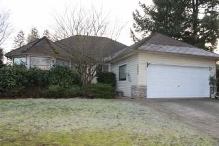 "Photo 1: 16482 84A Avenue in Surrey: Fleetwood Tynehead House for sale in ""Tynehead Terrace"" : MLS®# R2536916"