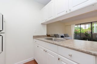 """Photo 9: 214 436 SEVENTH Street in New Westminster: Uptown NW Condo for sale in """"Regency Court"""" : MLS®# R2289839"""