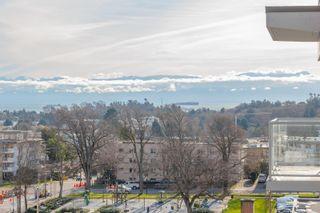 Photo 2: 1003 838 Broughton St in : Vi Downtown Condo for sale (Victoria)  : MLS®# 865585