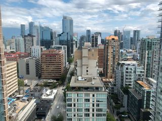 """Photo 4: 2703 1308 HORNBY Street in Vancouver: Downtown VW Condo for sale in """"SALT"""" (Vancouver West)  : MLS®# R2618073"""