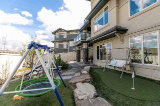 Photo 36: 3315 CAMERON HEIGHTS LANDING Landing in Edmonton: Zone 20 House for sale : MLS®# E4241730