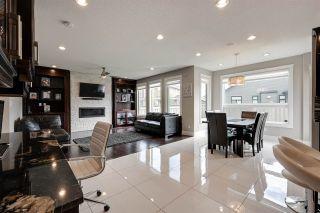 Photo 8: 443 WINDERMERE Road in Edmonton: Zone 56 House for sale : MLS®# E4223010