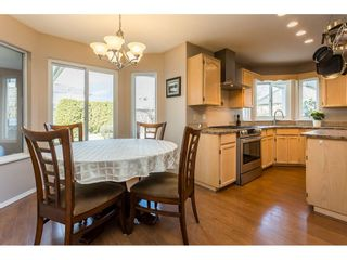 "Photo 6: 18657 62 Avenue in Surrey: Cloverdale BC House for sale in ""EagleCrest"" (Cloverdale)  : MLS®# R2557750"