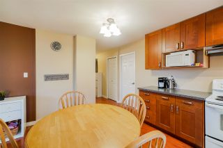 """Photo 5: 502 7171 BERESFORD Street in Burnaby: Highgate Condo for sale in """"Middle Gate Tower"""" (Burnaby South)  : MLS®# R2437506"""